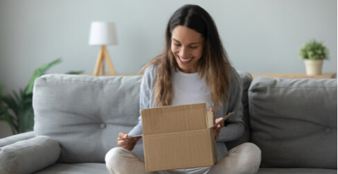 Tips for Packaging your Delivery Items